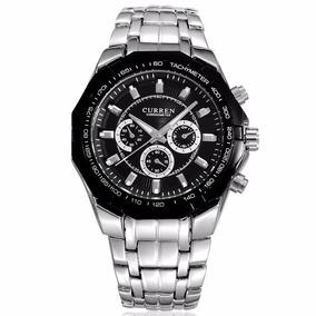 4a5f3b7810e34 Reloj De Lujo Charles Dumont Relojes Curren - Joyas y Relojes en Mercado  Libre Perú
