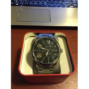 ca4823b89ec9 Reloj Silvana Automatico - Relojes Pulsera Masculinos Fossil en Mercado  Libre Perú