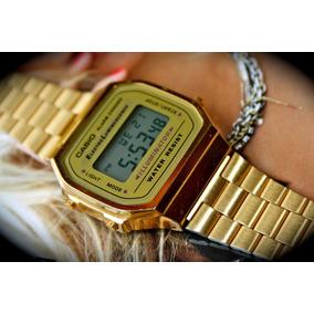 f2a9c78bacd3 Oro Oro Relojes Casio - Joyas y Relojes en Mercado Libre Perú