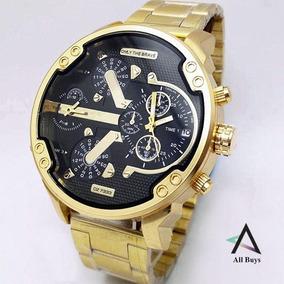 4cbd4be4a607 Reloj Diesel Ironside en Mercado Libre Perú