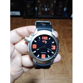 72e3d3438a1e Reloj Oakley Crush 2 Barato - Relojes Pulsera Masculinos Oakley en ...