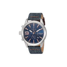 8a28d7ec8519 Reloj Free Blue Cyzone Relojes - Relojes Pulsera Masculinos Diesel ...