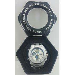 e9ade8024217 Relojes Pulsera Hombres Reloj Bistec Wr30m Casio - Relojes Pulsera ...