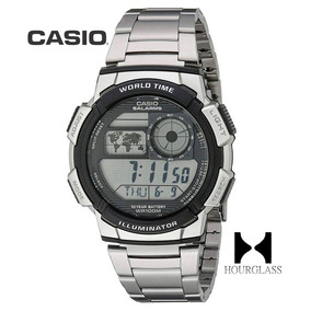 3ad7daaacc2f Casio Sz 1000 En Peru Relojes - Relojes Pulsera Masculinos en La ...