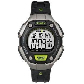 b60297e37914 Pulsometro Timex Ironman 50 Laps - Joyas y Relojes en Mercado Libre  Argentina
