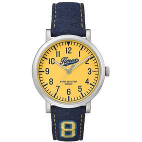 bd0383f7ef47 Correa Amarilla Relojes Masculinos - Relojes Pulsera Masculinos ...