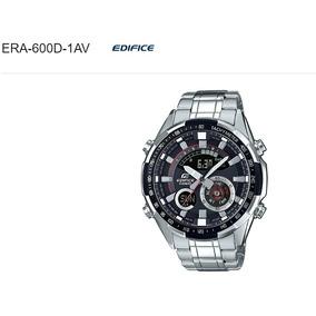 5c840f80e678 Hiraoka Relojes Casio Edifice 549 - Joyas y Relojes