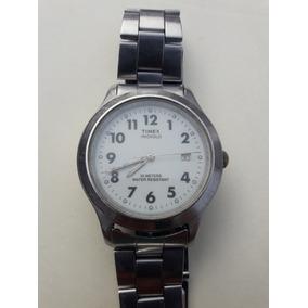 Reloj Timex Indiglo 20m