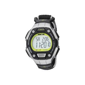 da4090bcf101 Timex Ironman Gps T5k444 F7 Relojes Masculinos - Relojes Pulsera ...