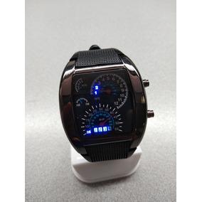 c8522c1178fd Reloj Adidas Led Digital Unisex Relojes - Relojes Pulsera Masculinos ...