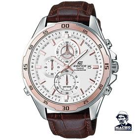 e8310cbe6c71 Reloj Casio Edifice Efx 500 Relojes - Relojes Pulsera Masculinos ...