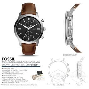 4d1f880839ad Reloj Fossil Hombre Relojes Masculinos - Joyas y Relojes en Mercado Libre  Perú