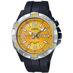7d6c05b29019 Relojes Casio Mtd 1062d Estuche Paño Casio Medellin Bogota - Relojes  Pulsera en Mercado Libre Argentina
