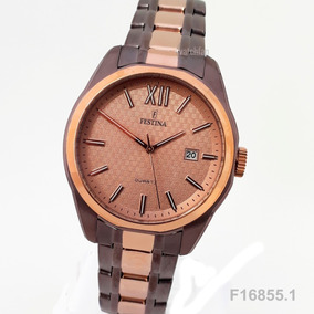 2033d11529ae0 Relojes Festina Modelo F16660 - Relojes Hombres en Mercado Libre Argentina