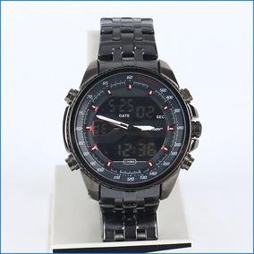 f7d7d3100fe6 Precio De Reloj Dziner Relojes Masculinos Skmei - Relojes Pulsera ...