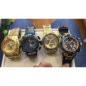61bc7b4b66eb Reloj Diesel Mujer - Relojes Pulsera Masculinos Invicta en Mercado ...