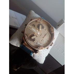 8ae1de623119 Michi De Cristal - Relojes Pulsera Diesel en Mercado Libre Perú