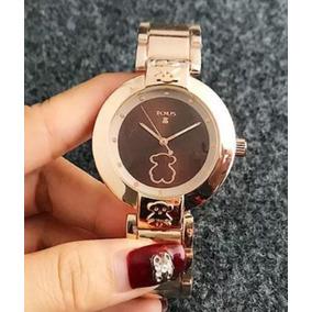 a088dd468a80 Reloj Tous Juvenil Dama Original Relojes - Joyas y Relojes en Mercado Libre  Perú