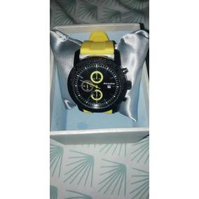 d35ef88281dd Aerostar Reloj 63135 Para Mujer Azul Relojes - Relojes Pulsera ...