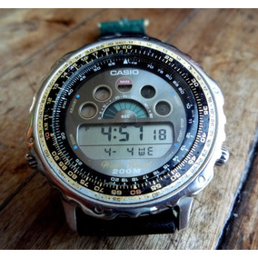 Reloj Pulsera Japones Masculinos Antiguo Relojes Casio qpGLSzVjUM