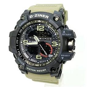aa1578f36f91 Precio De Reloj Dziner 8101 Relojes Skmei - Joyas y Relojes en Mercado  Libre Perú