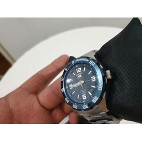 83cc1afdadcb Reloj Seiko 5 Atlas Sport Map Meter 7s36 Automatic - Relojes Pulsera ...