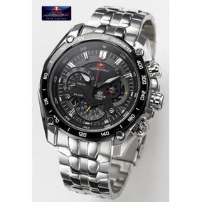 72e13f41f322 Casio Edifice Ef 590d 1av - Relojes Pulsera en Mercado Libre Argentina