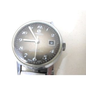 312de57568f0 Reloj Mervos Oro - Relojes Pulsera en Mercado Libre Argentina