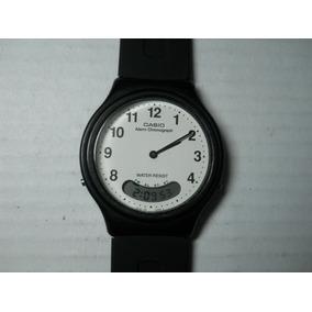 a8b0a344f6c8 Gaarder Ana - Relojes Casio Hombres Caucho en Mercado Libre Argentina
