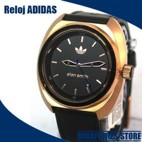 Adh3083 Caballero Negra Stan Correa Para Smith Reloj Adidas 1c3TFlKJ