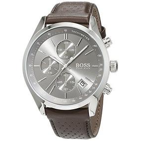 b6a4f60a21c Reloj Grandes Hombre Hombres Casio Pulsera - Relojes Hugo Boss Hombres en  Mercado Libre Argentina