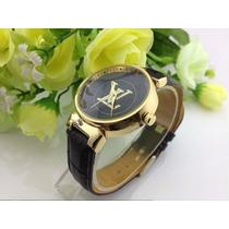 Reloj Tipo Louis Vuitton Lv Nuevo