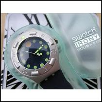Regale Fino Swatch Hydrospace Hombre