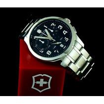 Reloj Victorinox 241295 Alliance Cronómetro