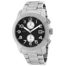 Reloj Marc Jacobs Mbm5050 Es Wren Chronograph Stainless