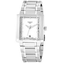 Reloj Luxury Tissot T0615101103100 Txl Stainless Steel