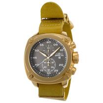 Reloj Invicta 20061syb Es Aviator Chrono Light Brown