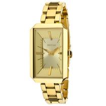 Reloj Nixon Es Paddington Gold-tone Stainless Steel