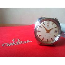 Reloj Hombre Omega Seamaster Automatic