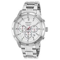 Reloj Seiko Sks515p1 Es Neo Sport Chronograph Stainless