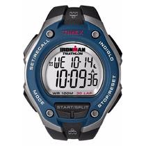 Reloj Timex Iron Man T5k528 Nuevo Garantía E Inmediata!!!