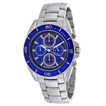 Reloj Michael Kors Mk8461 Es Wren Chronograph Stainless