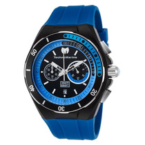 Reloj Luxury Technomarine Tm-115162 Cruise Chronograph Blue
