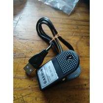 Cable Cargador Reloj Garmin Forerunner 110