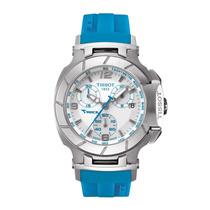 Reloj Tissot T Race Mujer T048.217.17.017.02 A Pedido