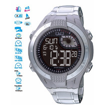 Reloj Q&q Digital Hombre M040-302 Original