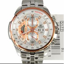 Reloj Casio Ef-558-d (no Timex,festina,swatch,fossil)