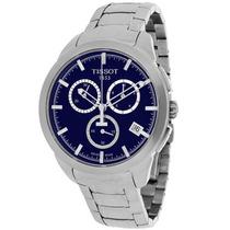 Reloj Luxury Tissot T0694174404100 Silver-tone Titanium
