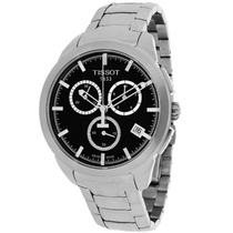 Reloj Luxury Tissot T0694174405100 Silver-tone Titanium