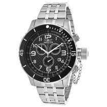 Reloj Invicta 16934 Es Specialty Chrono Stainless Steel
